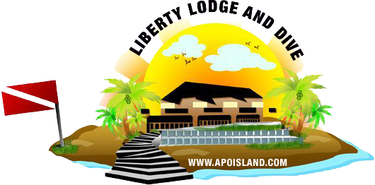 Apo Island Philippines (Liberty Lodge and Dive)