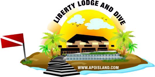 Apo Island Philippines (Liberty Lodge and Dive)
